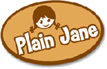 Plain Jane Produce